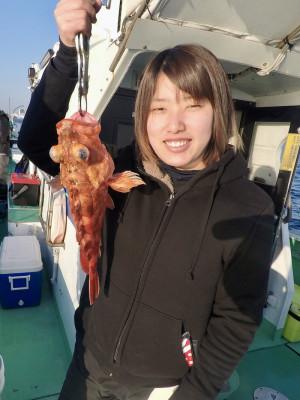 べっぷ丸の2021年2月21日(日)1枚目の写真