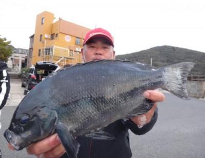 丸銀釣りセンターの2021年2月23日(火)2枚目の写真