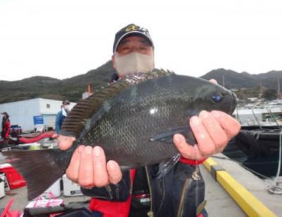 丸銀釣りセンターの2021年2月23日(火)3枚目の写真
