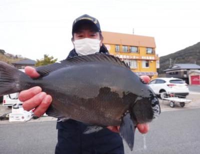 丸銀釣りセンターの2021年2月23日(火)5枚目の写真