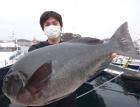 丸銀釣りセンターの2021年2月25日(木)3枚目の写真