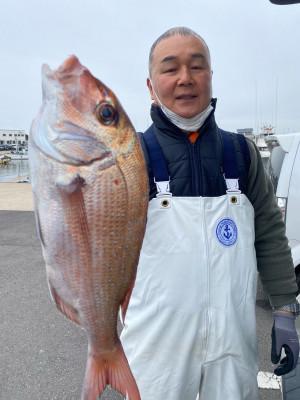 大春丸の2021年2月26日(金)2枚目の写真