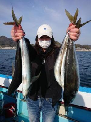 正漁丸の2021年2月23日(火)1枚目の写真