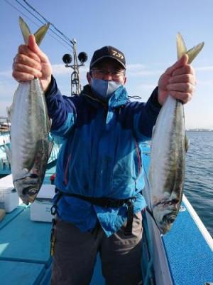 正漁丸の2021年2月23日(火)4枚目の写真