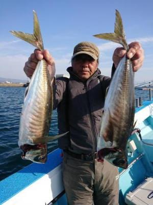 正漁丸の2021年2月23日(火)5枚目の写真