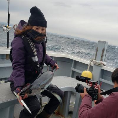 山洋丸の2021年2月26日(金)1枚目の写真