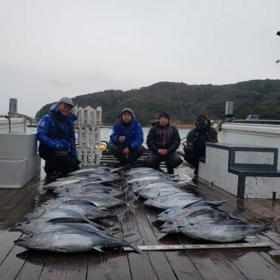 山洋丸の2021年2月26日(金)3枚目の写真
