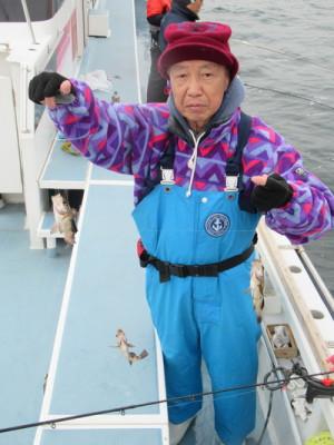 長崎屋の2021年2月26日(金)3枚目の写真