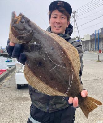 第八幸松丸の2021年2月26日(金)2枚目の写真