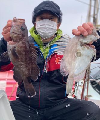 第八幸松丸の2021年2月26日(金)3枚目の写真