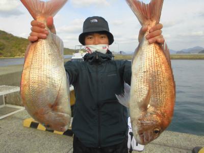 海斗の2021年2月23日(火)3枚目の写真