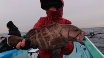 北山丸の2021年2月26日(金)1枚目の写真