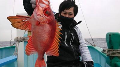 北山丸の2021年2月26日(金)2枚目の写真