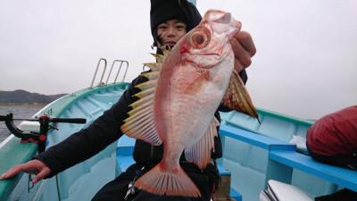 北山丸の2021年2月26日(金)3枚目の写真