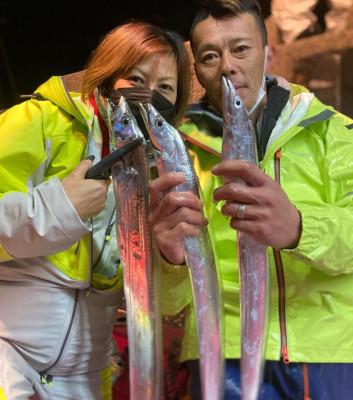 第八幸松丸の2021年2月27日(土)4枚目の写真