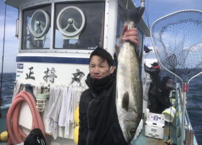正将丸の2021年2月28日(日)5枚目の写真