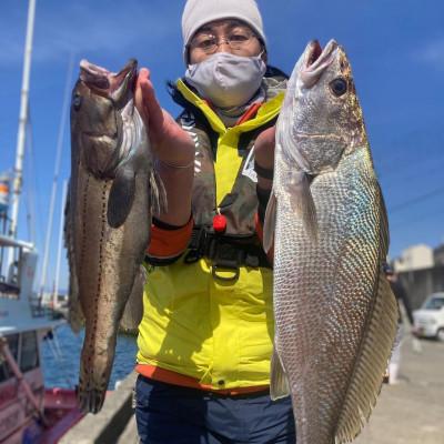 第八幸松丸の2021年2月28日(日)4枚目の写真
