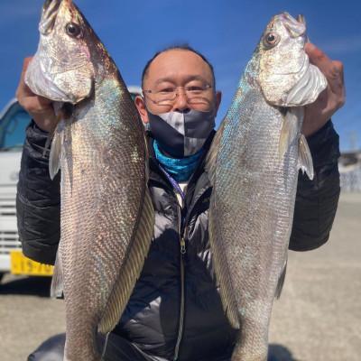 第八幸松丸の2021年2月28日(日)5枚目の写真