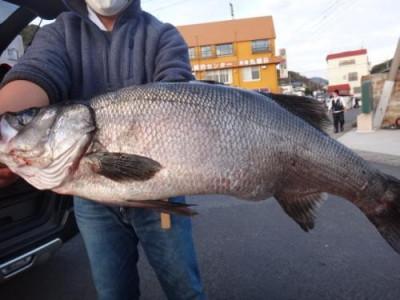 丸銀釣りセンターの2021年2月28日(日)3枚目の写真