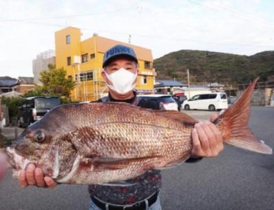 丸銀釣りセンターの2021年2月28日(日)5枚目の写真
