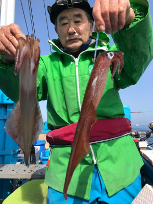 大春丸の2021年3月1日(月)2枚目の写真
