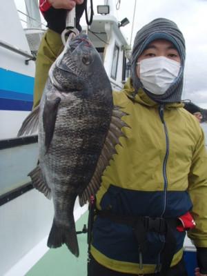 村井丸の2021年3月1日(月)1枚目の写真