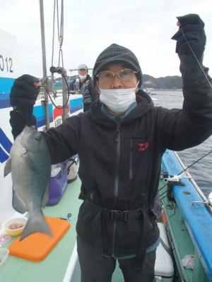 村井丸の2021年3月1日(月)2枚目の写真