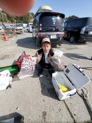 瀬戸丸の2021年3月1日(月)5枚目の写真