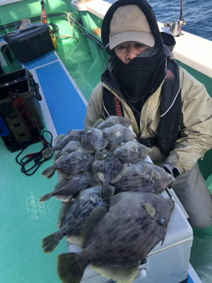 瀬戸丸の2021年2月28日(日)1枚目の写真