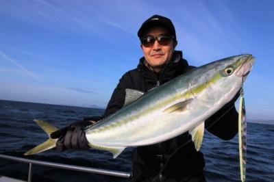 西岡遊漁の2021年3月1日(月)1枚目の写真