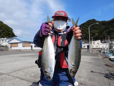 愛丸フィッシングの2021年3月4日(木)5枚目の写真