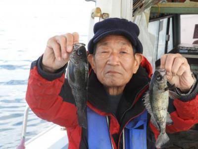 釣具の海友の2021年3月1日(月)1枚目の写真