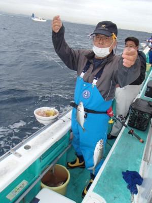 村井丸の2021年3月5日(金)1枚目の写真