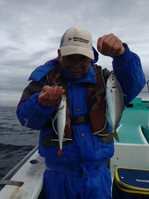 村井丸の2021年3月5日(金)2枚目の写真