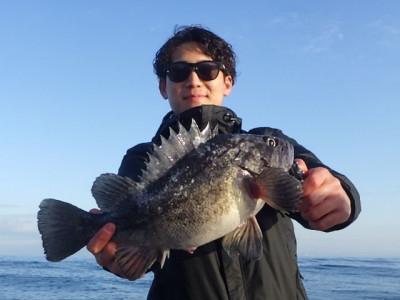 MARINE FISHING CLUBの2021年3月6日(土)1枚目の写真