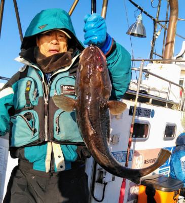 佐々木釣具店 平進丸の2021年3月7日(日)2枚目の写真