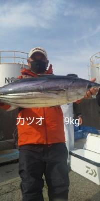 竜宝丸の2021年3月9日(火)3枚目の写真