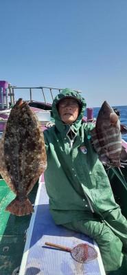 秀丸の2021年3月10日(水)1枚目の写真