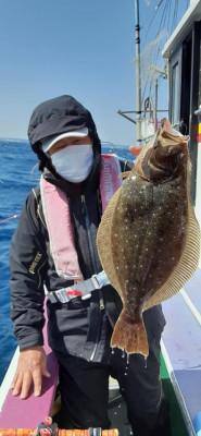 秀丸の2021年3月10日(水)3枚目の写真