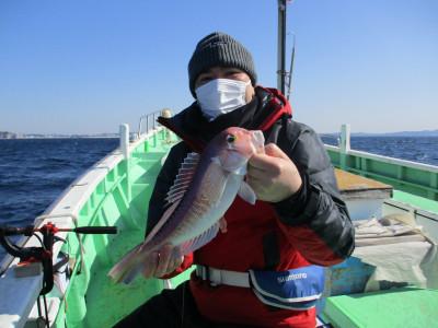 多希志丸の2021年3月10日(水)1枚目の写真