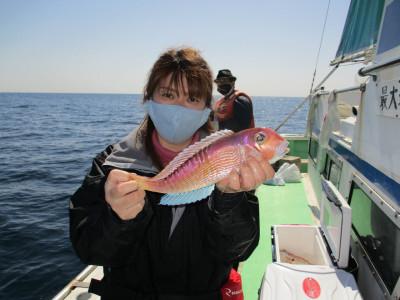 多希志丸の2021年3月10日(水)2枚目の写真