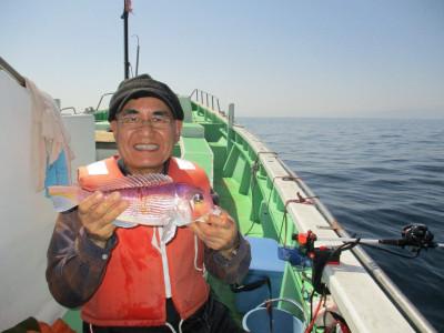 多希志丸の2021年3月10日(水)3枚目の写真