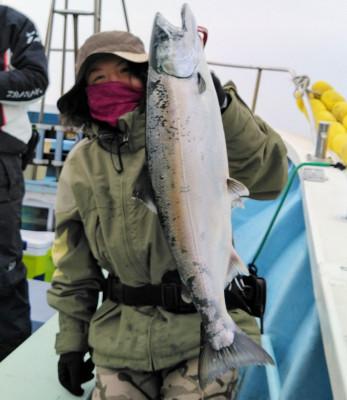 佐々木釣具店 平進丸の2021年3月12日(金)1枚目の写真
