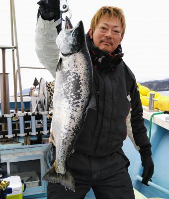 佐々木釣具店 平進丸の2021年3月12日(金)2枚目の写真