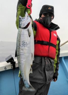 佐々木釣具店 平進丸の2021年3月12日(金)3枚目の写真