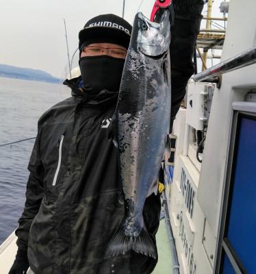 佐々木釣具店 平進丸の2021年3月12日(金)4枚目の写真
