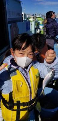 黒川本家の2021年3月14日(日)2枚目の写真