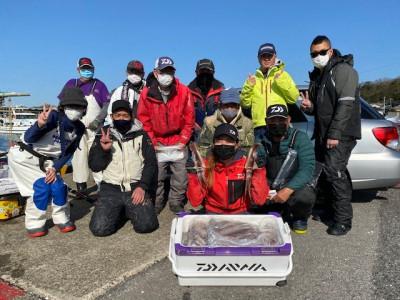 宝生丸の2021年3月14日(日)1枚目の写真