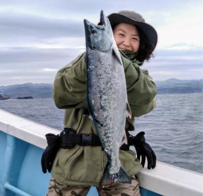 佐々木釣具店 平進丸の2021年3月15日(月)1枚目の写真