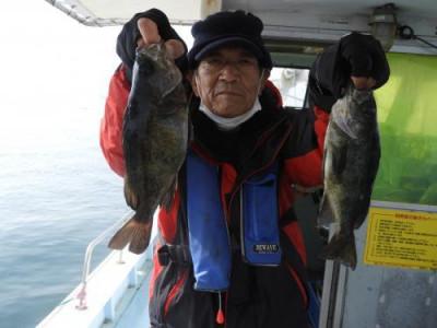 釣具の海友の2021年3月15日(月)1枚目の写真